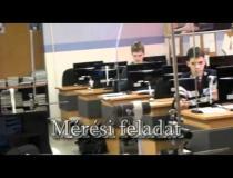 Embedded thumbnail for Szilard Leó Fizikaverseny 2013 - A verseny