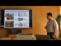 Embedded thumbnail for Nős Bálint: Radioaktív hulladékok kezelése (2013)
