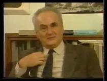 Embedded thumbnail for Marx György akadémikus előadása a radioaktivitásról