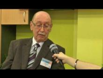 Embedded thumbnail for Interjú Dr. Szűcs József tanár úrral